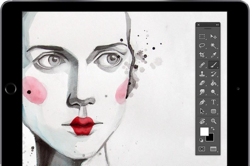 Astropad tableta digitalizadora ipad en mac