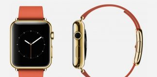 Diseña tu apple watch con mix your watch