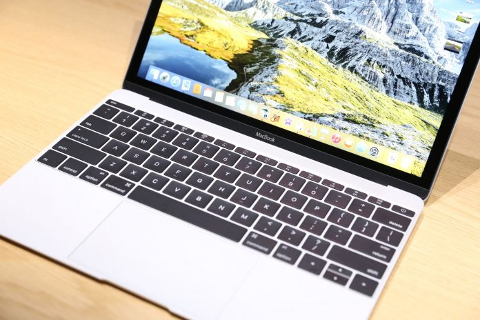 El nuevo Macbook traicion de Apple