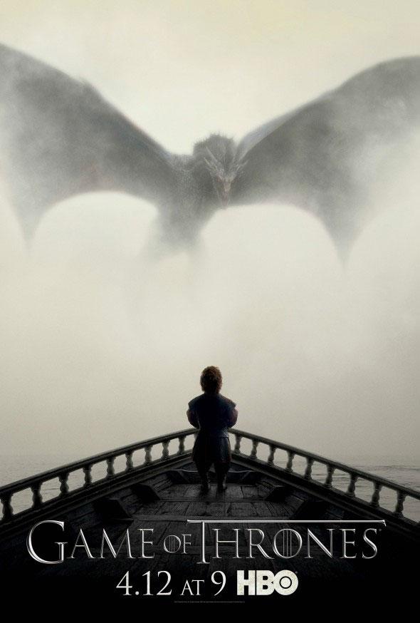 Juego de tronos acabará antes que los libros