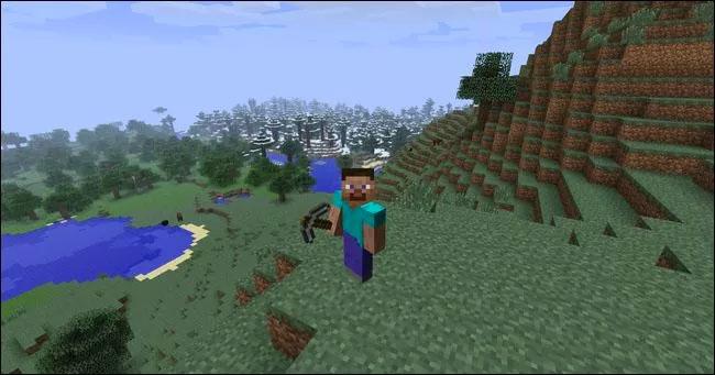 Minecraft guia basica