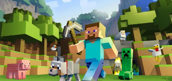 Minecraft guia definitiva para padres