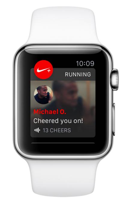 Cómo se ven 10 de tus apps favoritas en el Apple Watch