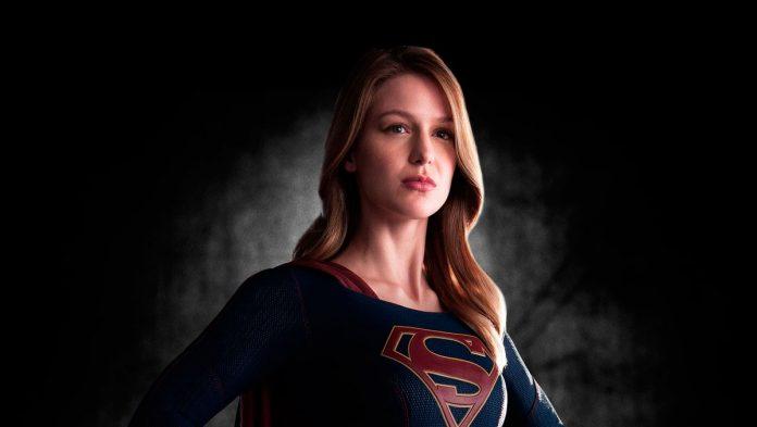 Primeras imagenes de supergirl ya disponibles