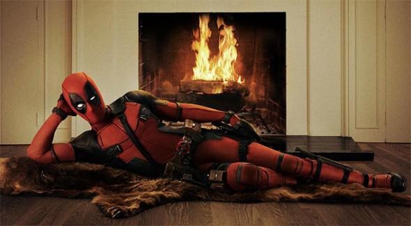 Deadpool: Ryan Reynolds traje en Xmen