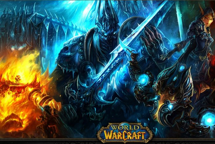 World of Warcraft gamer muere jugando