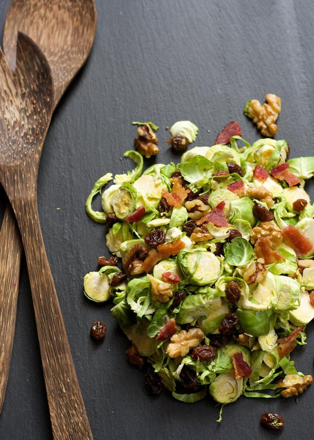 20 Deliciosas Ensaladas sin Lechuga que SÍ querrás comer