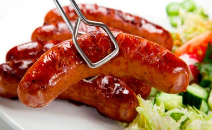 5 Alimentos cancerigenos que deberias dejar de comer