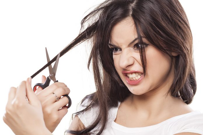 Caras tipicas que encontraras en las peluquerias