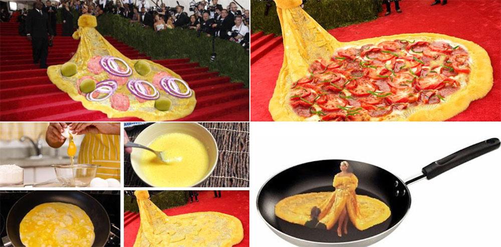 Los mejores memes de la Gala Met 2015