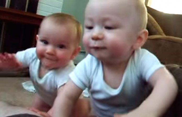 Ataque bebes gemelos