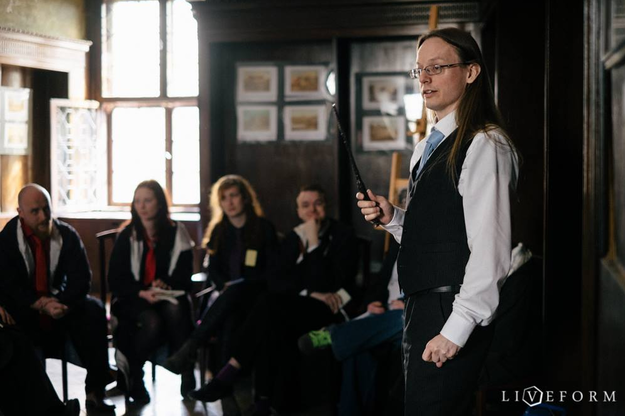Ya puedes ir a una Escuela de Magia y Hechicería como Hogwarts en Polonia