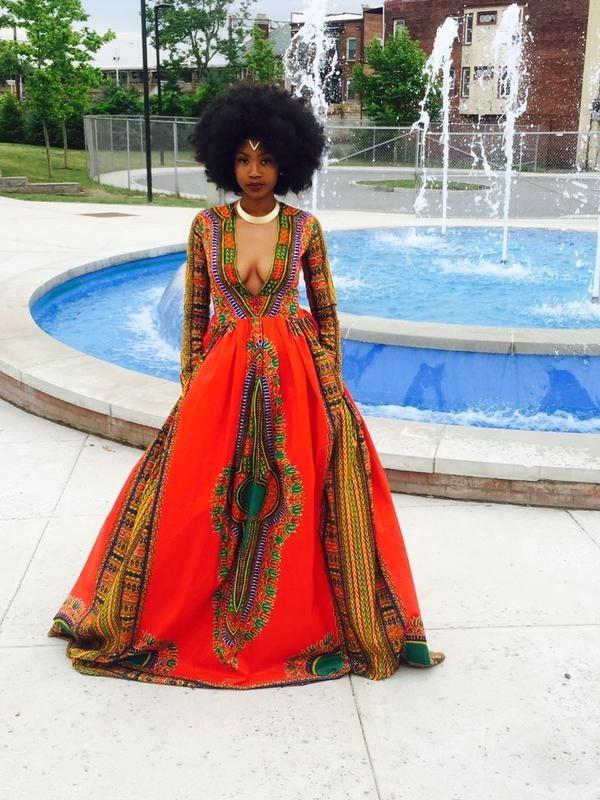 El vestido de graduación hecho a mano de esta chica ha revolucionado internet
