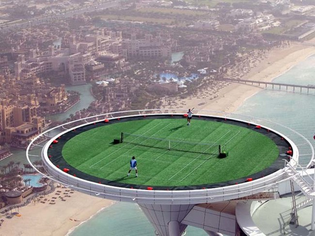 Dubai millonarios ricos extravagantes 06