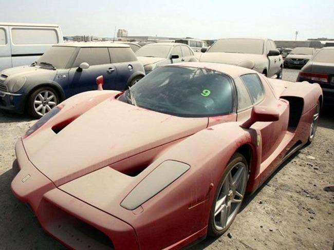 Dubai millonarios ricos extravagantes 08