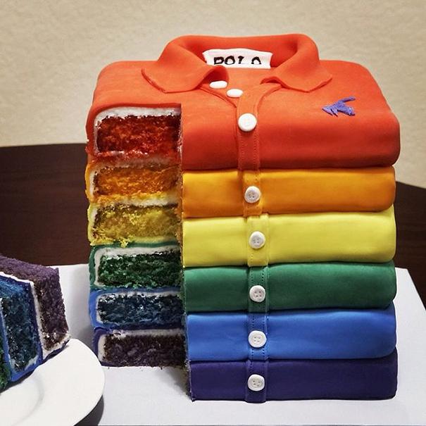 pasteles y tartas increible diseño y creatividad deliciosos 02