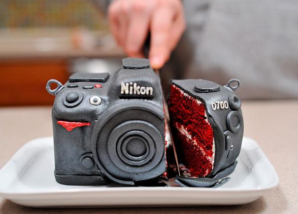 pasteles y tartas increible diseño y creatividad deliciosos 04