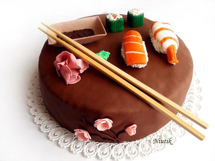 pasteles y tartas increible diseño y creatividad deliciosos 08