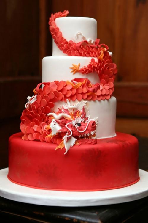 pasteles y tartas increible diseño y creatividad deliciosos 10