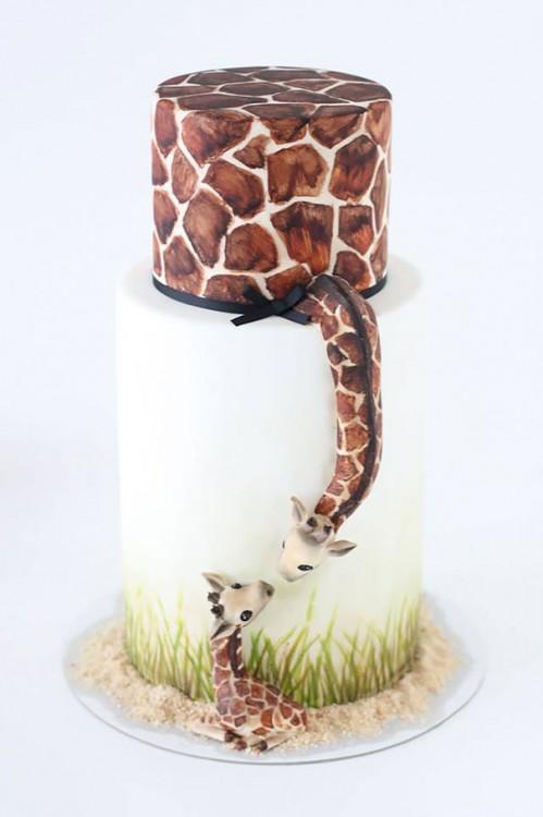 pasteles y tartas increible diseño y creatividad deliciosos 13