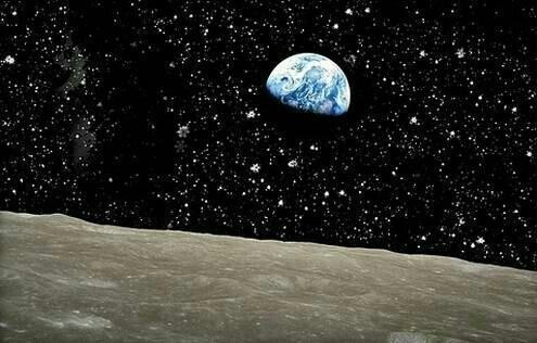 Estas increíbles imágenes te harán replantearte toda tu existencia