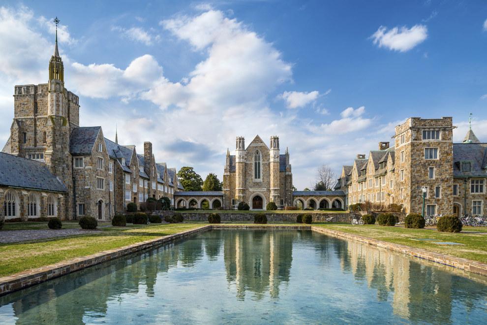 Los 10 Campus Universitarios más Bellos del Mundo