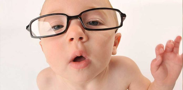 Al parecer el primer hijo es el mas inteligente1