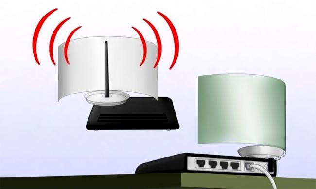 ¿Cómo aumentar la señal WIFI para que sea más Fuerte?