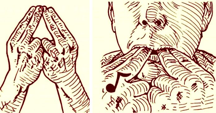 El metodo definitivo para aprender a chiflar silbar