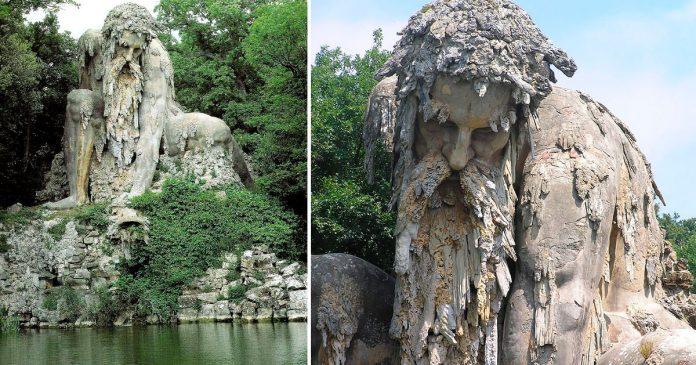 Esta epica escultura esconde un enorme secreto en su interior banner