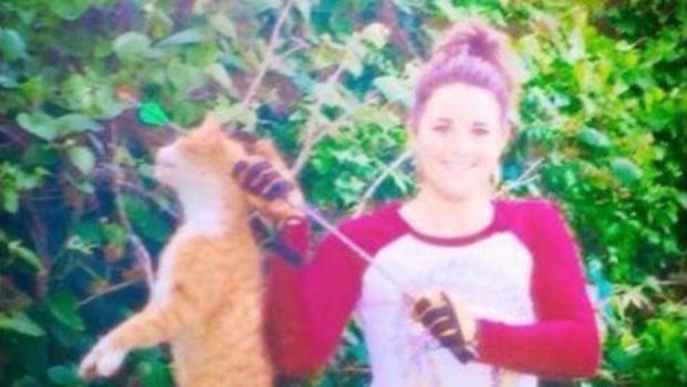 JUSTICIA: La Veterinaria que asesinó al Gato con una flecha finalmente ha perdido su licencia