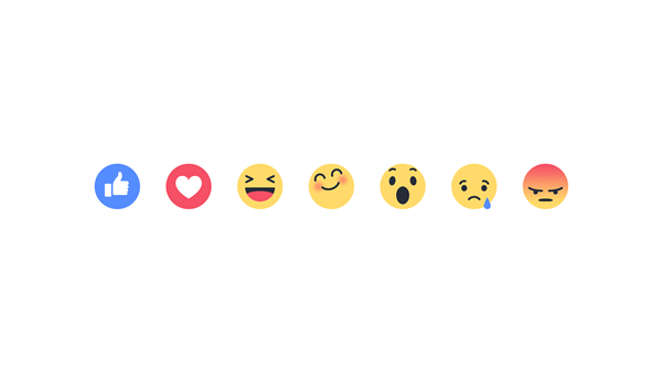 """El """"dislike"""" de Facebook ya está aquí, pero no como lo esperabas"""