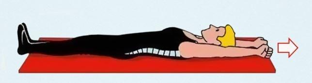 10 Ejercicios para conseguir una postura perfecta dolor espalda 01