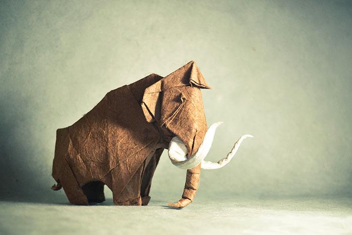 15 Espectaculares creaciones para Celebrar el Día Internacional del Origami