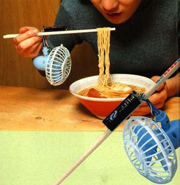 17 inventos surrealistas divertidos japoneses 09