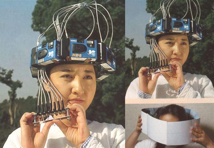 17 inventos surrealistas divertidos japoneses 13