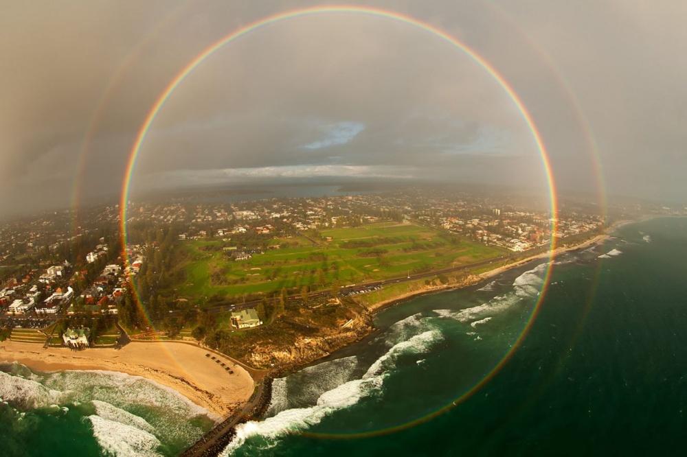 18 Imagenes que muestran el mundo desde otra perspectiva 13