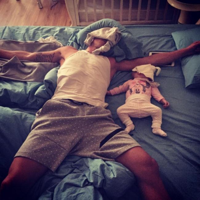 Los 20 Mejores Momentos con los que todo padre se sentirá Identificado