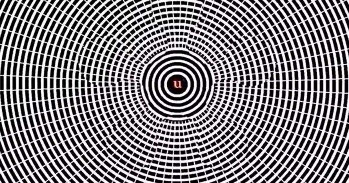 ATENCION Este Increible video podria causarte Alucinaciones