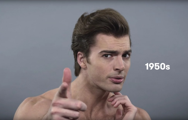 Como han cambiado los hombres en los ultimos 100 años 05