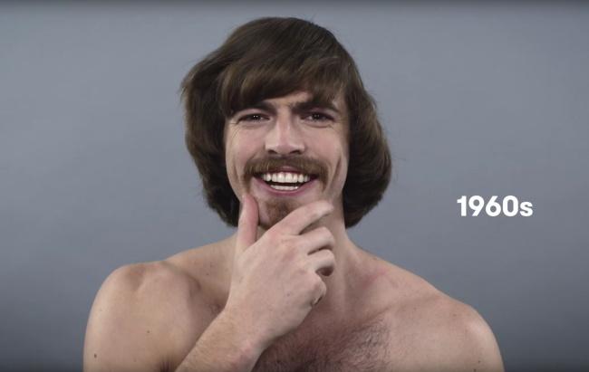 Como han cambiado los hombres en los ultimos 100 años 06