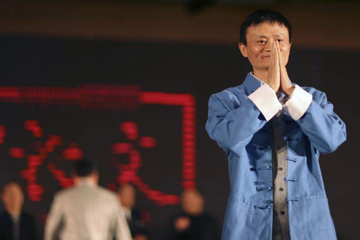 Consejos del hombre mas rico de china jack ma 01