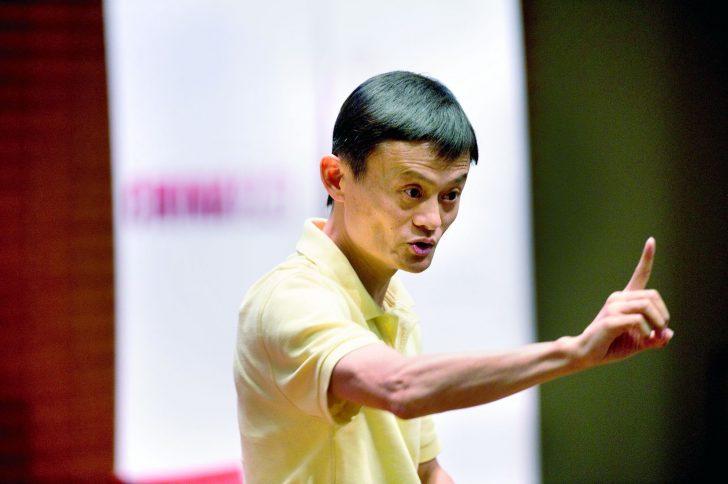 Consejos del hombre mas rico de china jack ma 02