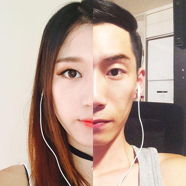 Esta pareja supera su relacion a distancia de forma creativa 03