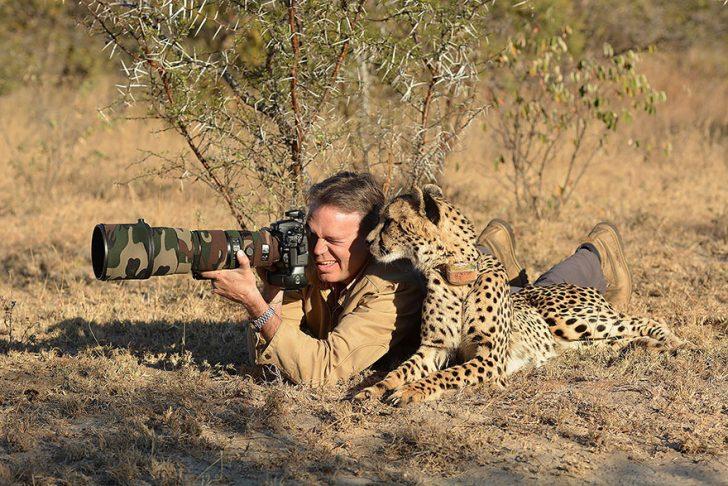 20 Razones por las que ser Fotógrafo de Naturaleza es el mejor Trabajo del Mundo!