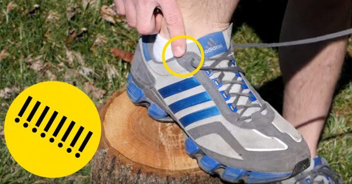 Para esto sirven agujeros zapatillas deportivas banner