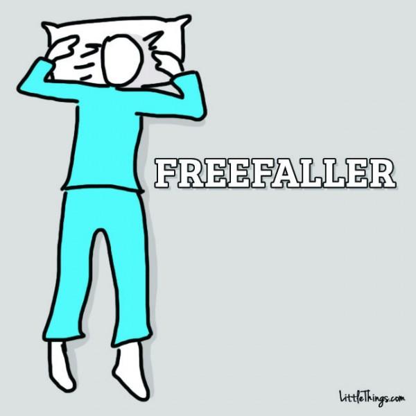 ¿Cuál es tu personalidad según tu postura al Dormir? ¡Acertaron con la mía!