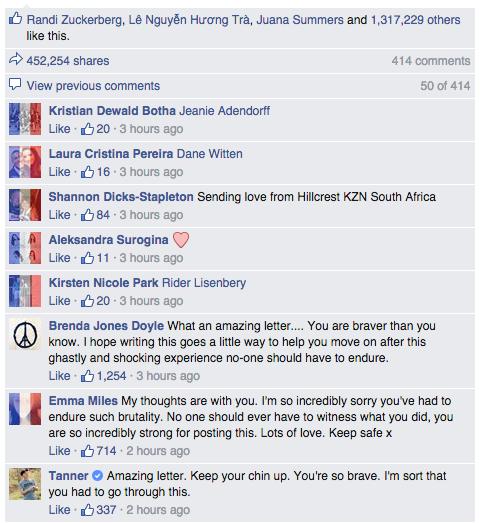 revela su terrorifica experiencia en el atentado de paris hacer la muerta 04
