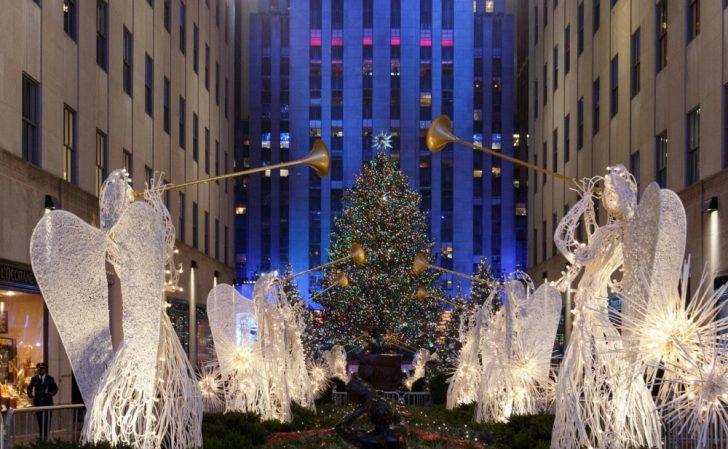 11 Espectaculares arboles navidad mundo 04