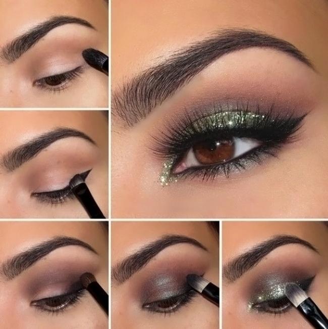 12 Ideas de maquillaje fiestas 02